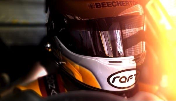 Real Racing 3 - нашумевший гоночный симулятор от компании Firemint [Скачать / Обзор / App Store]