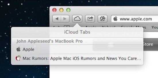 """IOS 6 получит новый режим уведомлений """"не беспокоить"""", кнопку iCloud Tabs в Safari и VIP-контакты почты"""