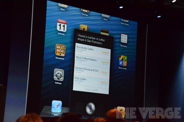 Siri в iOS 6: увеличенный функционал, поддержка нового iPad 3, но нет русского языка [Обзор]