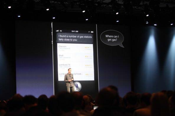 Apple отказывается от услуг Google, причем довольно дерзко