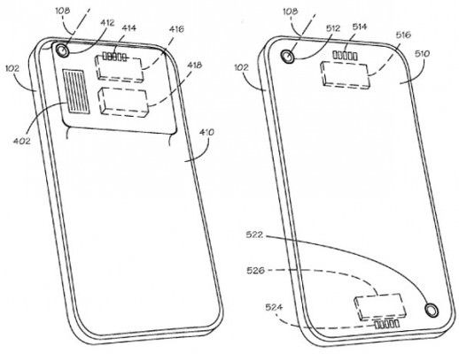 Apple разрабатывает новые устройства с возможностью смены объектива