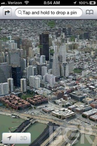Карточный поединок Apple Maps и Google Maps начинается 6 июня. Что предложат компании?