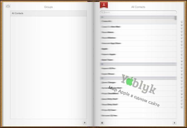 Как создать резервную копию (backup) данных iPhone, iPad, iPod [Инструкция]