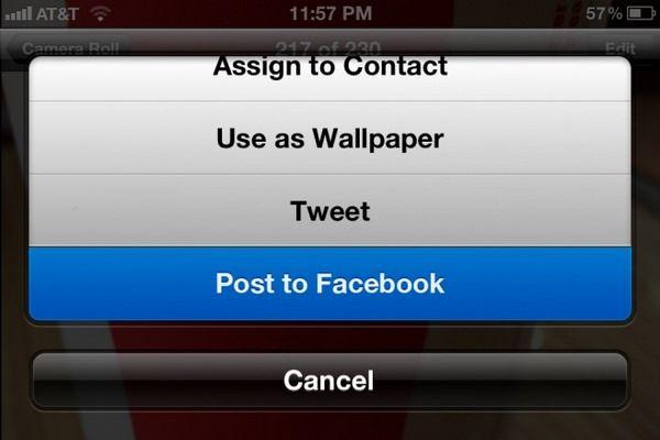 iOS 6 - новые возможности и функции [Обзор]