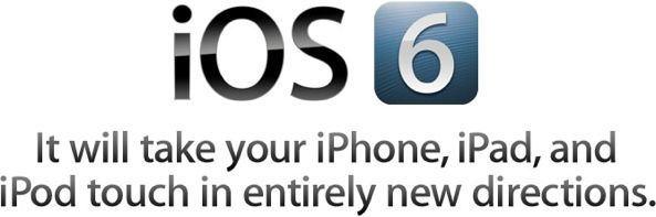 Все новое из iOS 6 на одной странице