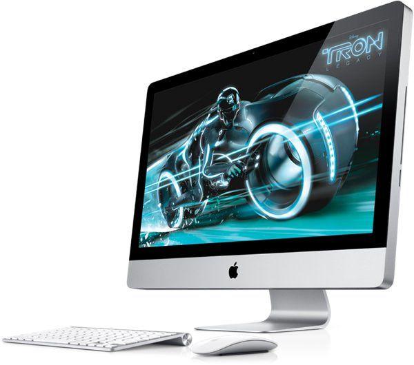 HP представила «клон» iMac под собственным брендом