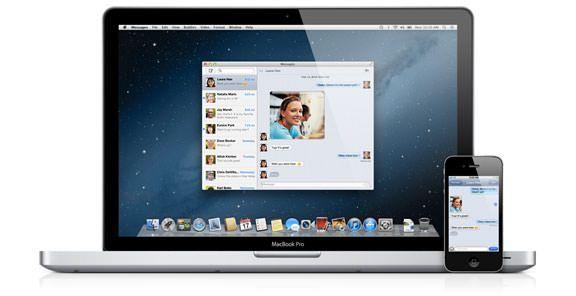 Что нового в OS X 10.8 Mountain Lion? [Обзор]