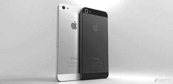 iPhone 5 будет оснащен четырехъядерным процессором ARM, Exynos 4 – от Samsung