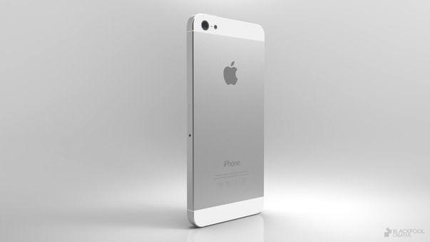 Фото и видео iPhone 5, основанное на имеющихся слухах и фактах