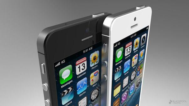 Факты, которые подтверждают масштабные изменения в iPhone 5 (Мнение)