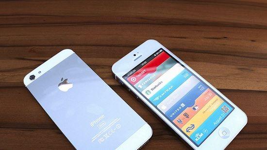 iPhone 5 можно будет заказать уже 12 сентября