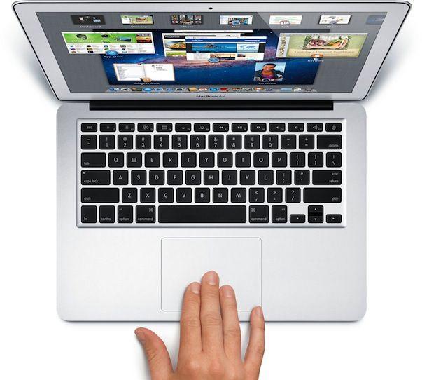 Не упусти свой шанс выиграть MacBook Air от Apple [Конкурс]