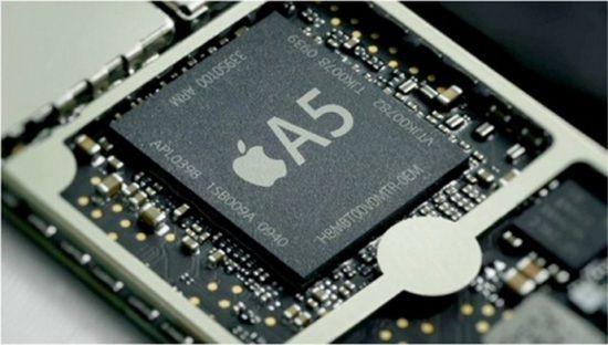 Стали известны подробности о начинке iPhone 5 [Слухи]