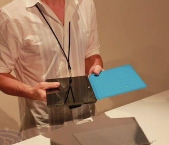 Убийца iPad 3 от Microsoft - планшет Surface [Обзор]