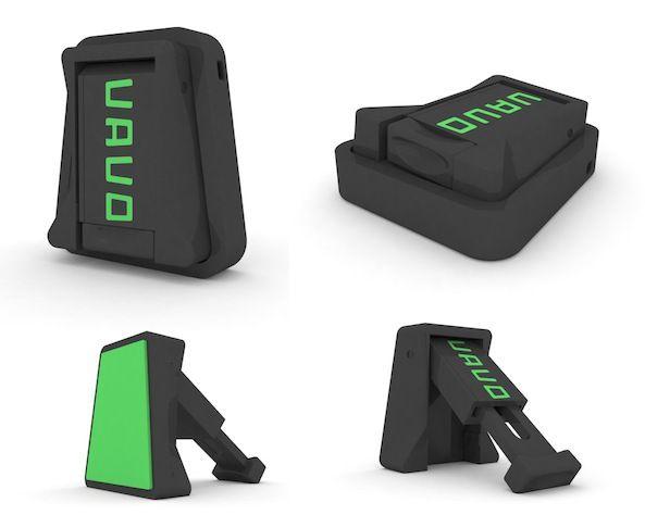 Vavo: универсальная подставка и штатив для iPhone и других устройств [Аксессуары]