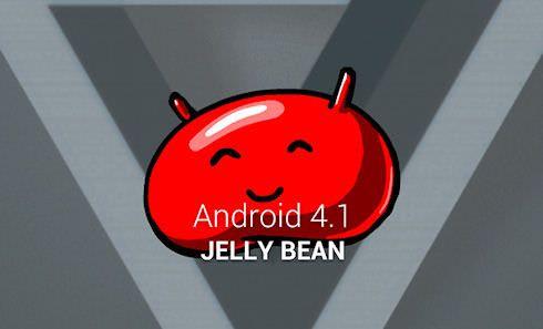 Google повышает безопасность Android 4.1 Jelly Bean