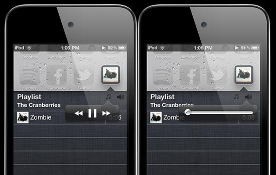 Твик FoldMusic создаст папки - плейлисты прямо на Springboard [Cydia / Обзор / Скачать]