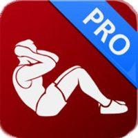 Ab Workouts электронный тренер на iPhone или IPad