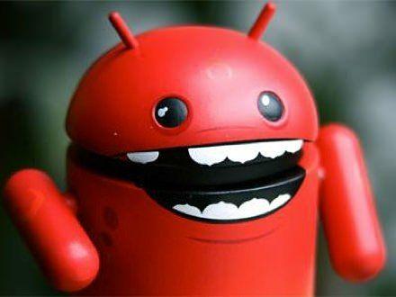 Количество вирусов на платформе Android увеличится в 7 раз к концу года