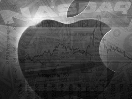 24 июля Apple представит финансовый отчет за 3 квартал