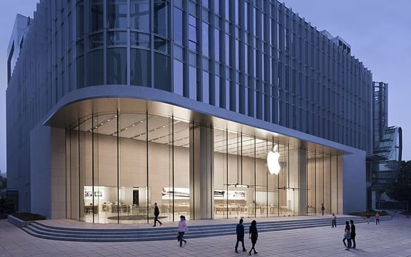 Прогноз на финансовые итоги Apple за третий квартал