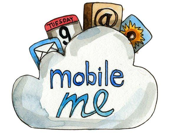 Bye-MobileMe