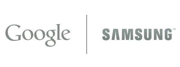 Google перешла на сторону Samsung в патентной войне с Apple