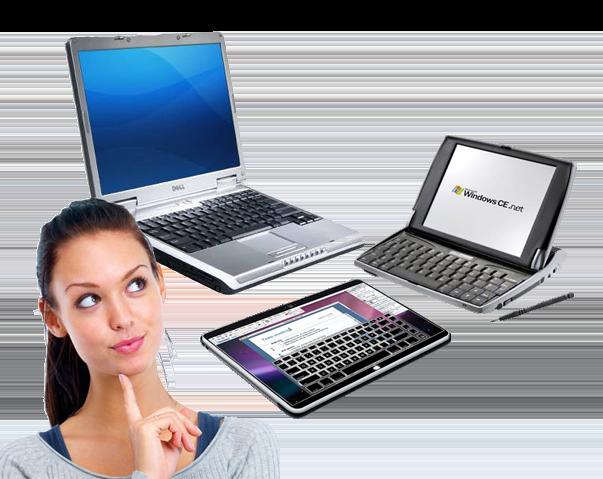 Планшеты станут популярнее ноутбуков к 2016 году
