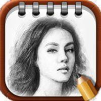 PowerSketch: Настоящие шедевры карандашом [AppStore / Обзор / Скачать]