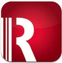RedLaser. Как создать и читать QR, штрих коды на iPhone, IPad, iPod Touch?