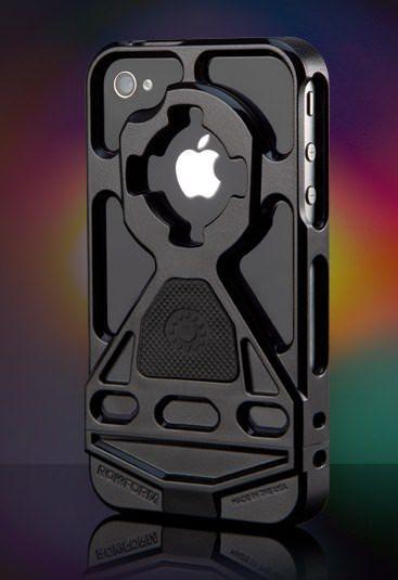 Rokbed v3 для iPhone 4S поможет снять видео и открыть бутылку пива [Аксессуары]