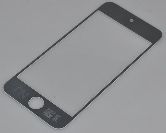 Новые модели iPod Touch и Nano появятся в сентябре