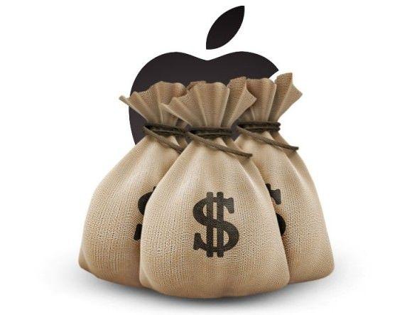 Apple представила финансовый отчет по результатам второго квартала 2012 года