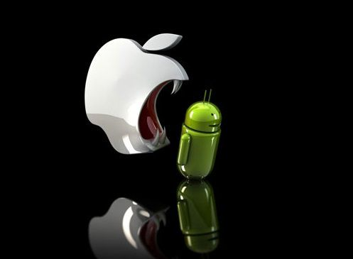 11 патентов, которые ставят партнёров Android под удар