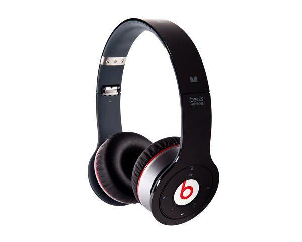 Наушники Monster Beats by Dr. Dre Wireless – для тех, кто выбирает свободу
