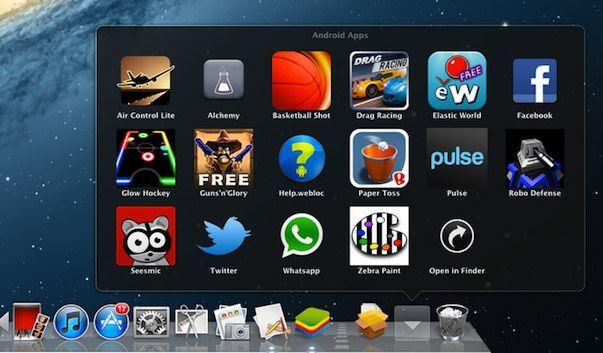 BlueStacks: Как запустить Android-игры и программы на Mac [Видео]
