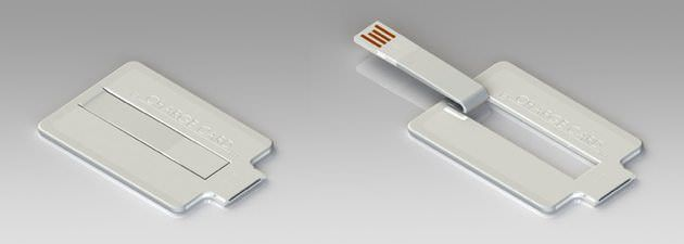 ChargeCard — самая миниатюрная зарядка для iPhone или iPod Touch [Аксессуары]
