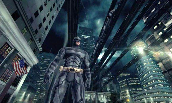 Игра The Dark Knight Rises появится в App Store 20 июля (Трейлер)