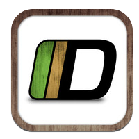 Free App Of The Week №8 – Diptic для iPhone и IPad [AppStore / Обзор]