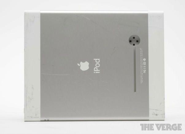 Такими могли стать iPhone и iPad. Фото прототипов
