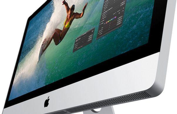 iMac с дисплеями Retina выйдут осенью 2012 года [Слухи]