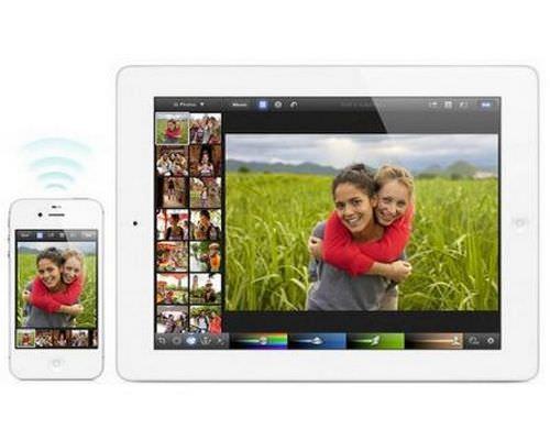 Как обмениваться фото между iДевайсами с помощью iPhoto [AppStore / Обзор / iFAQ]
