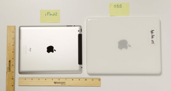 Фото прототипа iPad за 8 лет до презентации