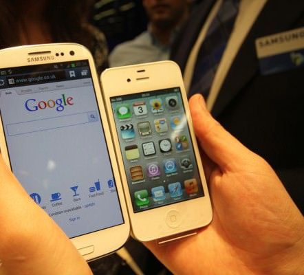 10 000 000 Samsung Galaxy S3 проданы за 55 дней!