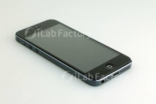 Вот таким будет iPhone 5