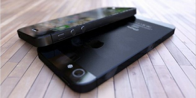 Мы знаем, когда выйдет iPhone 5 - 12 сентября 2012 года