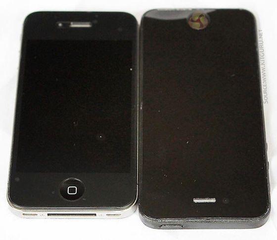 Reuters: китайцы начали принимать заказы на iPhone 5