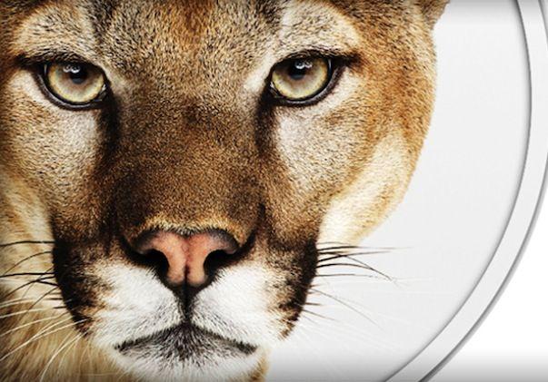 OS X Mountain Lion признана одной из лучших ОС, которые использовались Apple