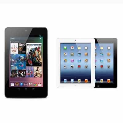 Для чего Apple нужен выпуск iPad Mini? Аргументы и факты