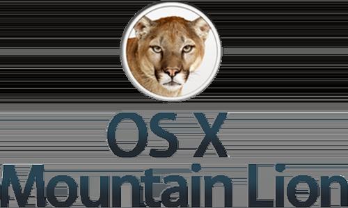 Скачать первую beta-версию OS X Mountain Lion 10.8.1 для разработчиков